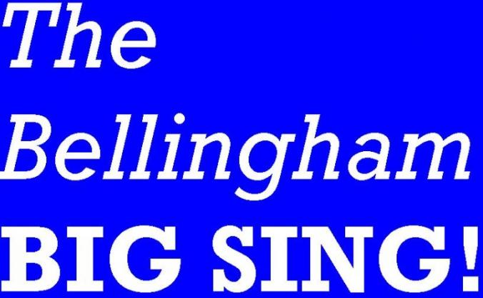 The Bellingham Big Sing