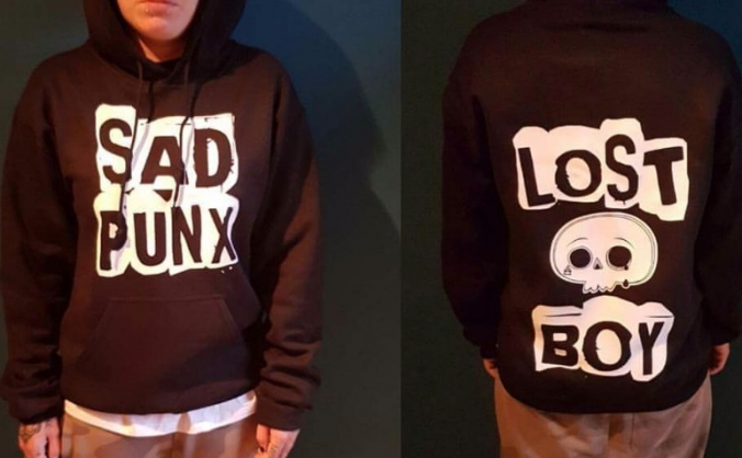 Sad Punx Clothing