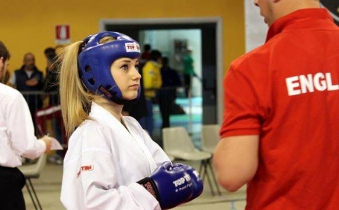 Taekwon do European Championships