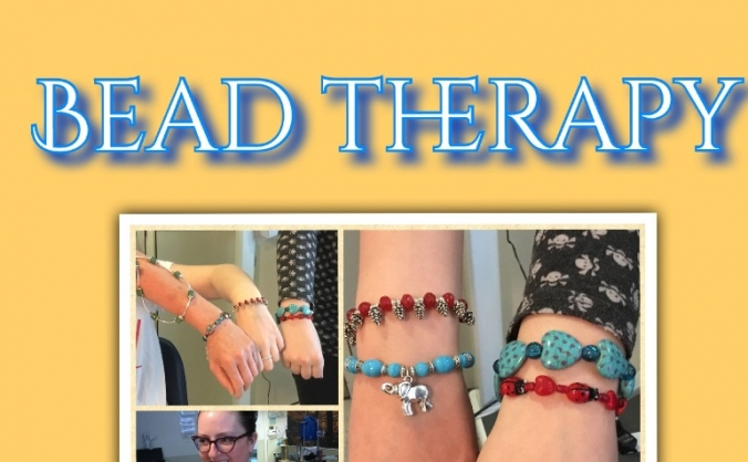Bead Therapy Project