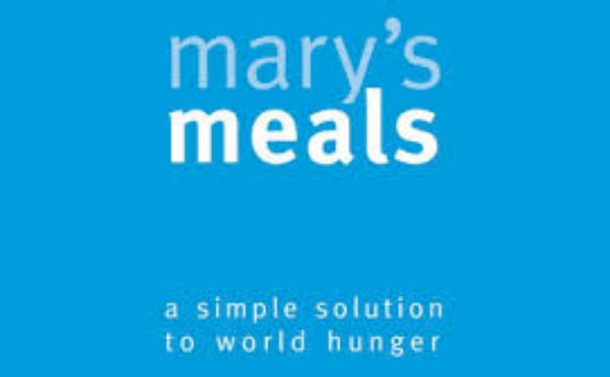 Sponsor a School to Receive Mary's Meals