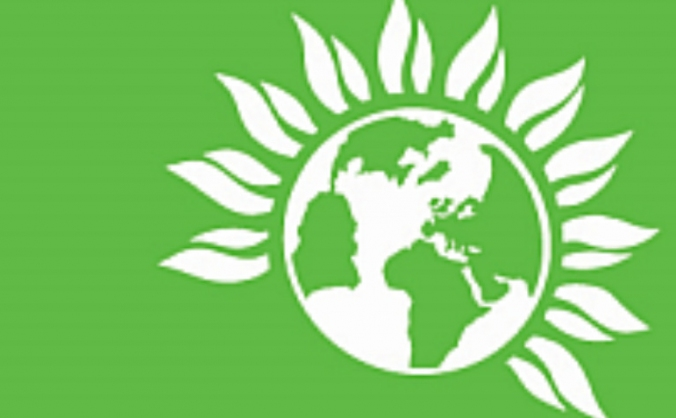 Green Candidate For Burton 2017