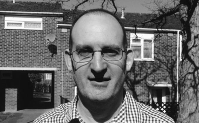 Elect Richard Winter - Green for Basingstoke