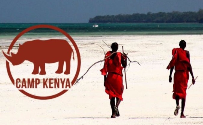 Harry's Kenya with Camps International