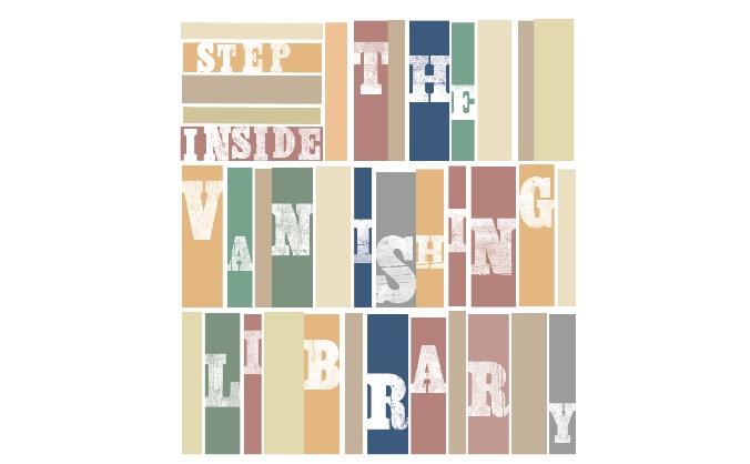The Vanishing Library