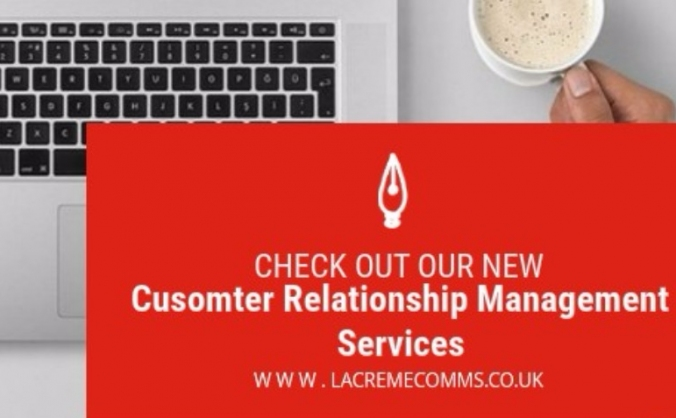 La Creme Communications LTD