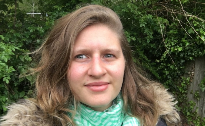 Morvern Rennie - SW Beds Green Party Candidate