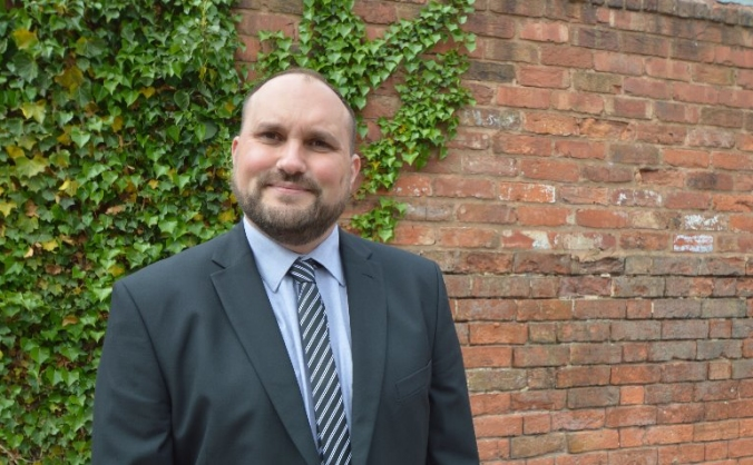 Neal needs your help to become MP for Redditch