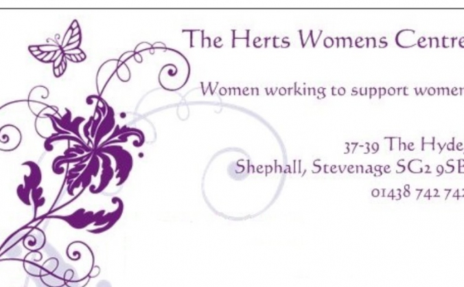 Herts Women's Centre
