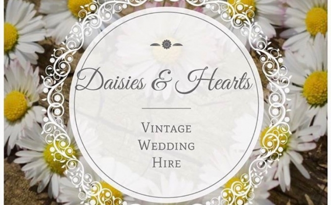 Daisies & Hearts Weddings
