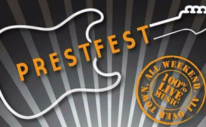 Prestfest 2017