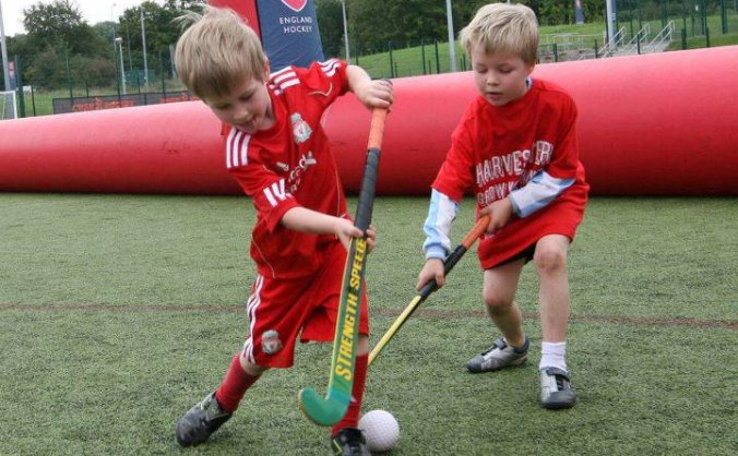 Bring Affordable Junior Hockey To Guildford