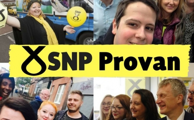 Help the SNP take back Glasgow North East
