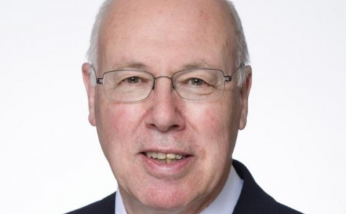 Re-Elect George Kerevan for East Lothian