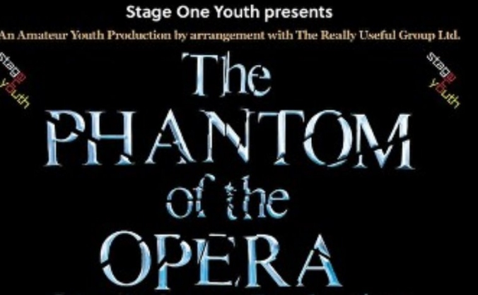 Stage One Youth - Phantom of the Opera