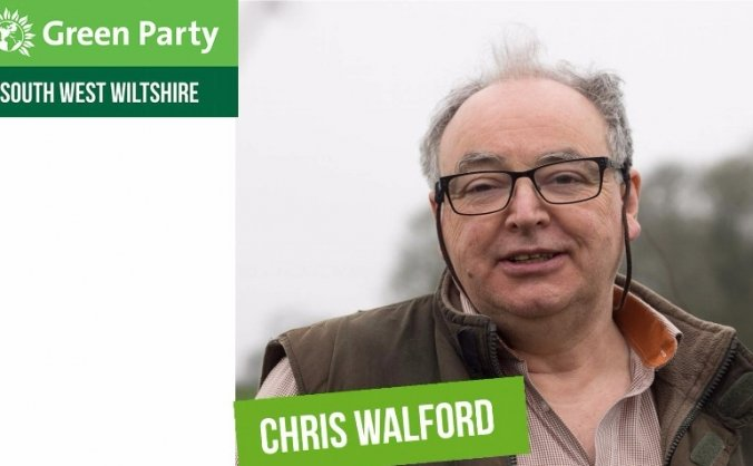 South West Wilts Green Party - General Election