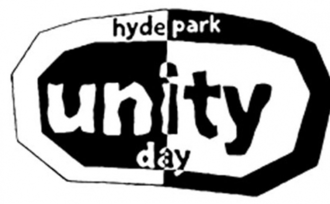 Hyde Park Unity Day