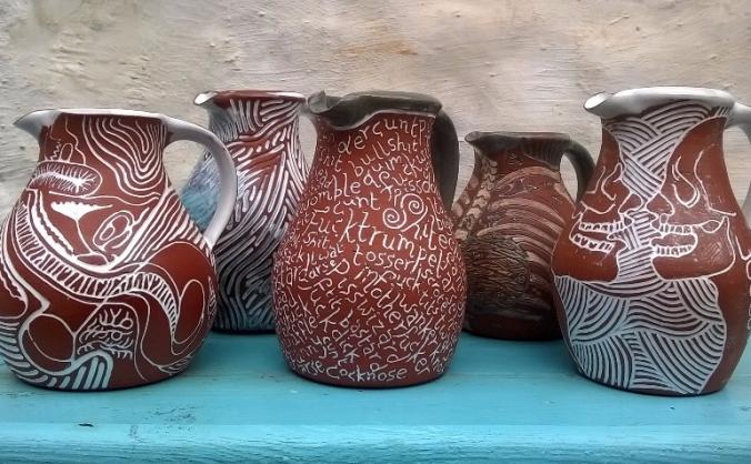 Ceramic Studio Build