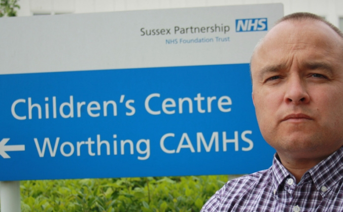 Defending the NHS in East Worthing and Shoreham