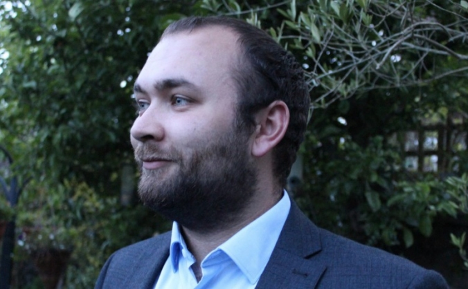 Elect Dan Sheaff as Green MP
