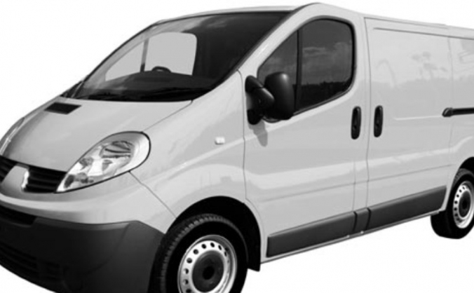 Help small events company with mode of transport