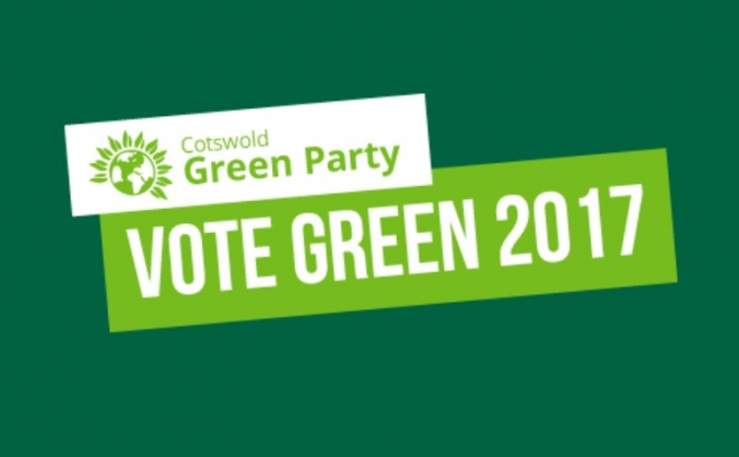 Further the Green campaign for The Cotswolds