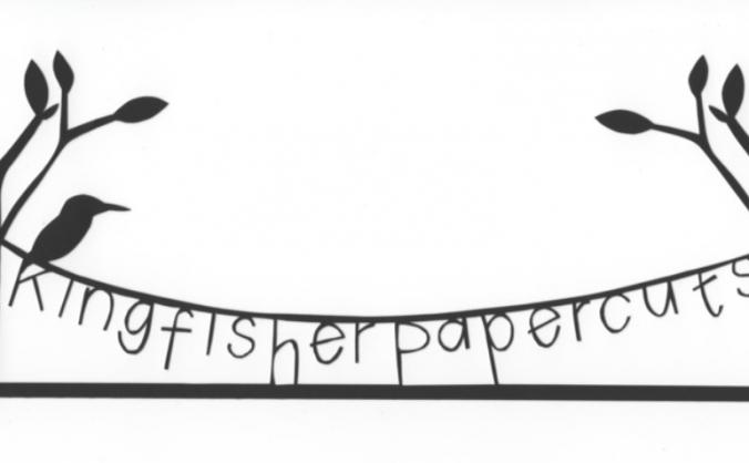 Kingfishers Laser powered expansion plan.