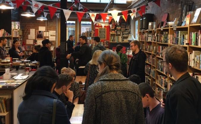 The Big Comfy Bookshop Expansion