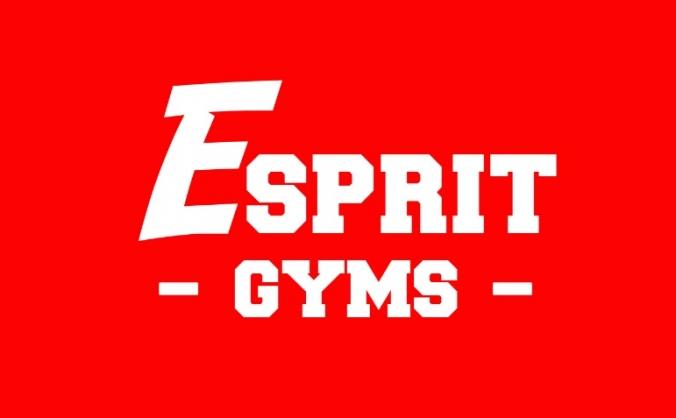 Esprit Gyms Startup Fund