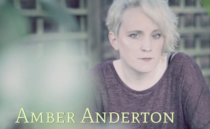 Amber Anderton's First Full Length Album
