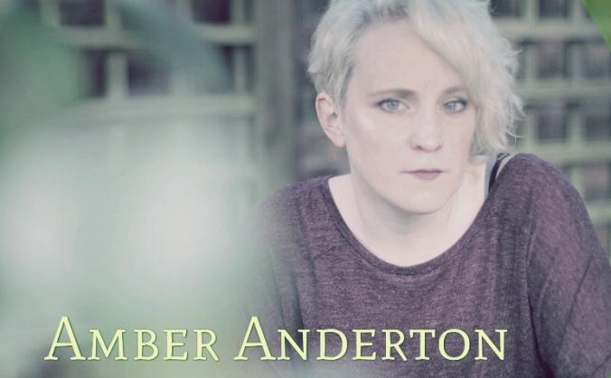 Amber Anderton's First Full Length Album