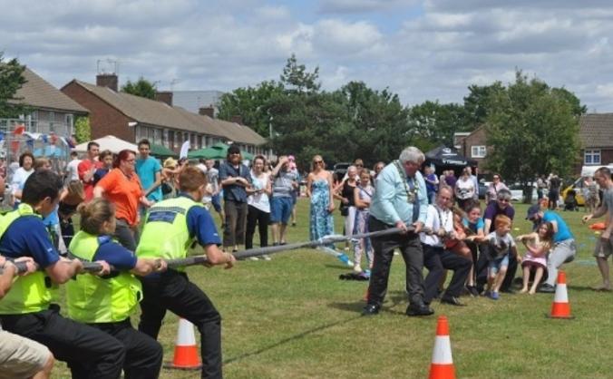 North Bushey Community Fair