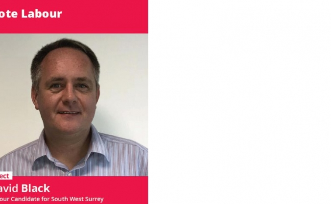 South West Surrey Labour General Election Fund