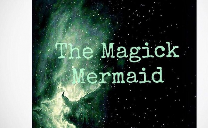 The Magick Mermaid needs a home.