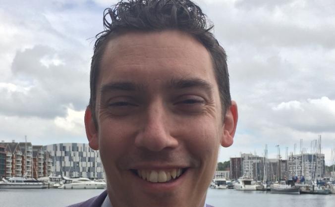 Adrian Hyyrylainen-Trett's campaign for Ipswich