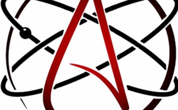 The Atheist Garden