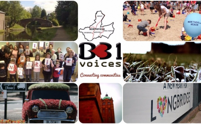 B31 Voices - Bigger and Better
