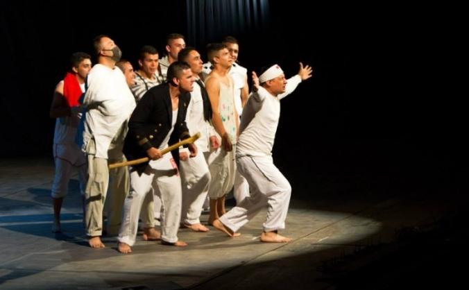 Community Theatre in Chile