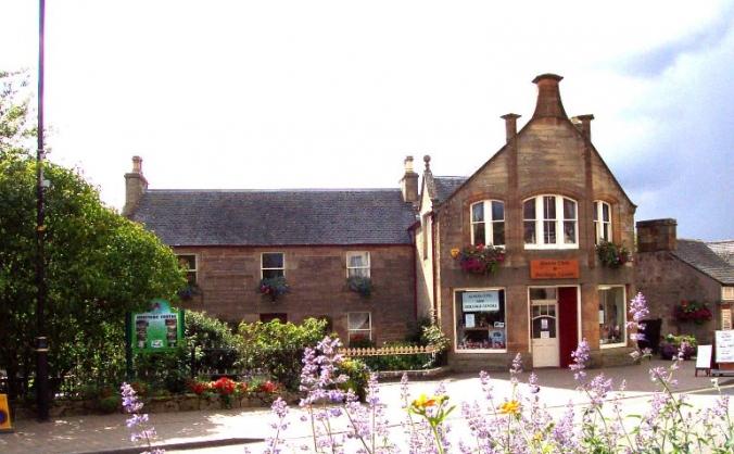 Save Alness Heritage Centre