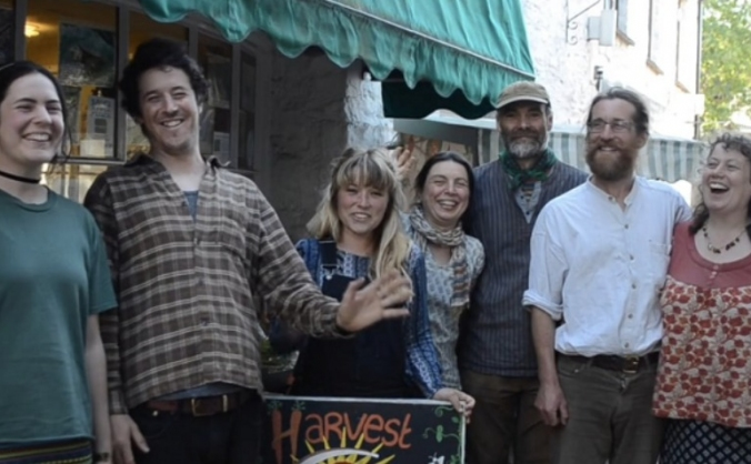 Harvest Workers' Co-op