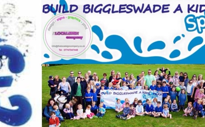 Build Biggleswade a Kids' Splash Park