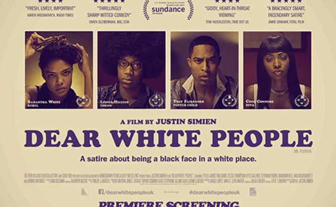 Dear White People UK