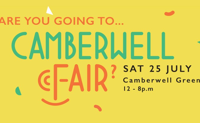 Camberwell Fair Membership
