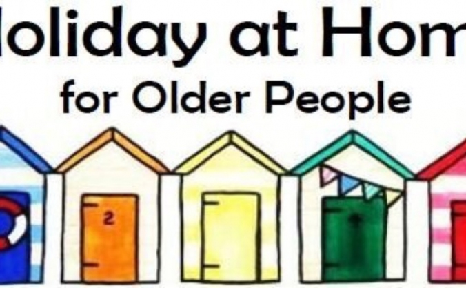 Holiday at Home for older people