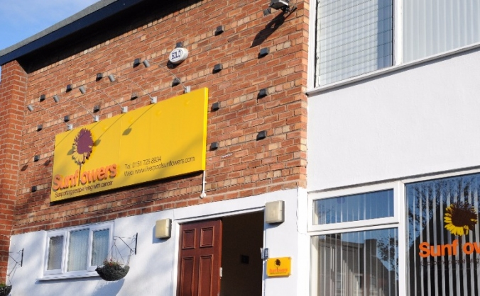 Sunflowers Christmas Appeal 2015