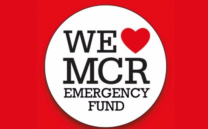 Collection fund for Manchester arena victims
