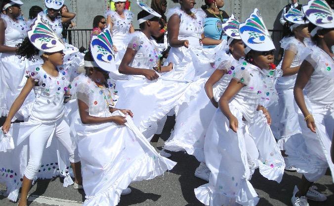 Elimu Children's Carnival 2015