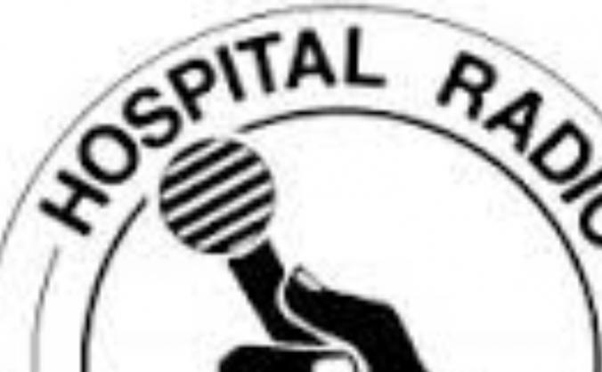 Raising Funds for Hospital Radio Perth