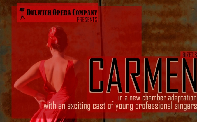 Dulwich Opera Company - Carmen