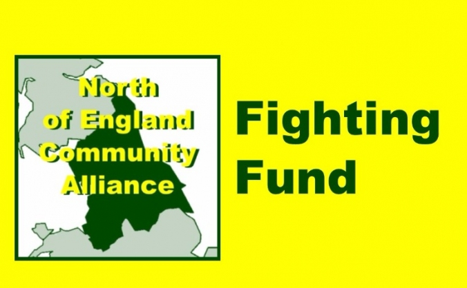 North of England Community Alliance Fighting Fund